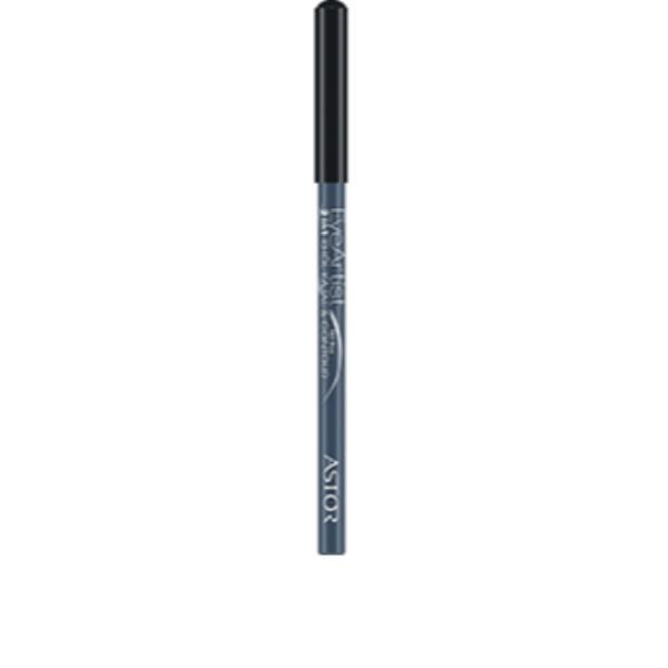 Astor Khol Kajal & Contour Eye And Eyebrow Pencil 1.4gr 083 Blue