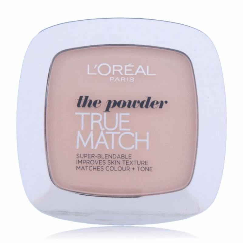 L'OREAL True Match Powder R1-C1 Rose Ivory 9g