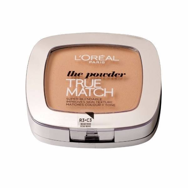 L'OREAL True Match Powder C3 9g