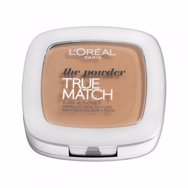 L'OREAL True Match Powder W3 9g