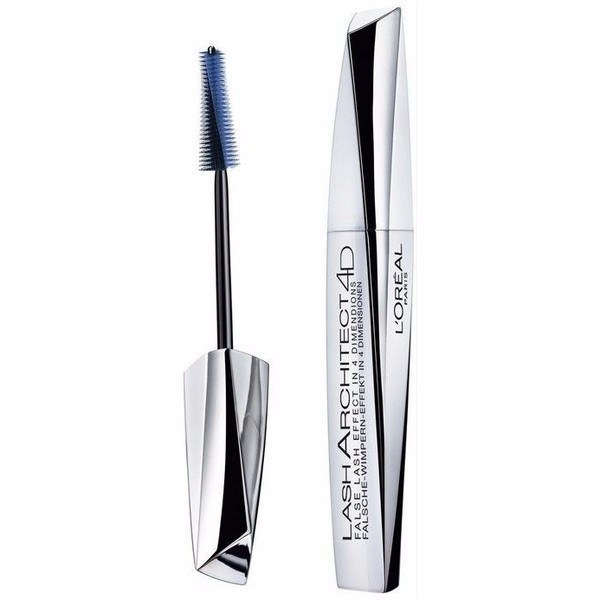 Loreal Lash Architect 4D Black Mascara