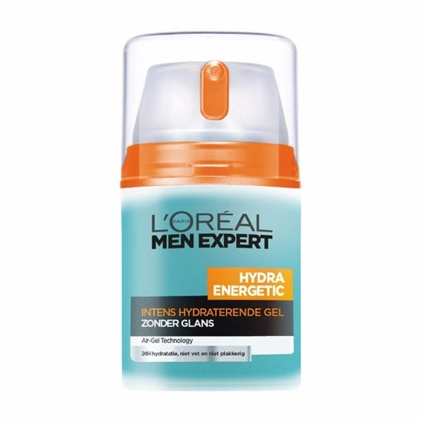 Loreal Paris Men Expert Hydra Energetic Quenching Gel 50ml