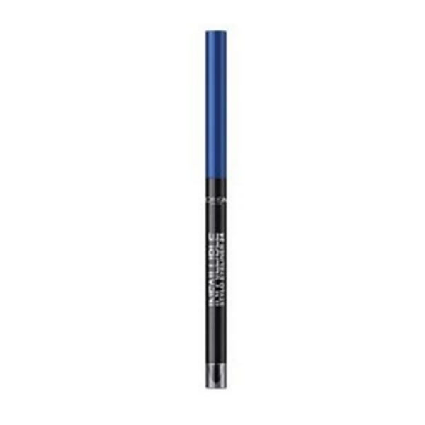 Loreal Infallible Eye Line 314 Forever Blue