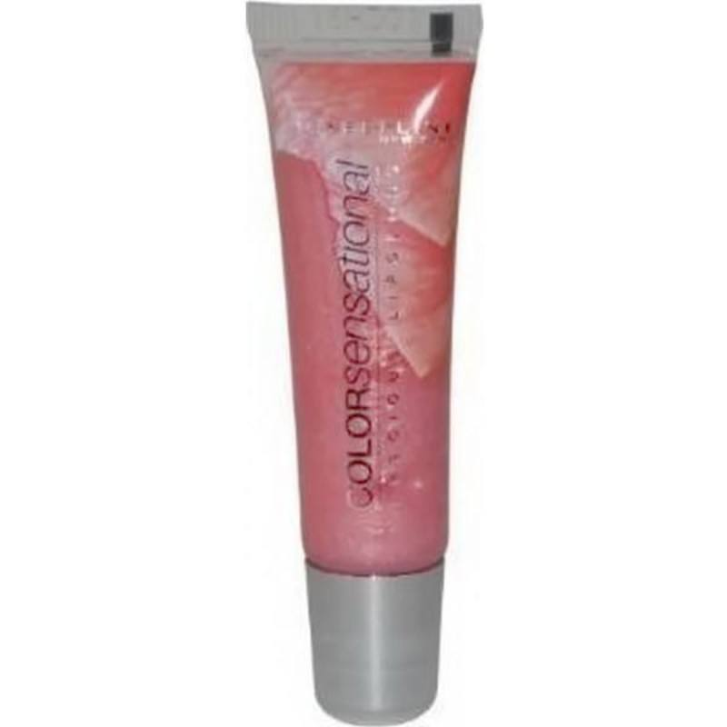 Maybelline Color Sensational Lip Gloss 11,3ml 150 Freshly Sliced