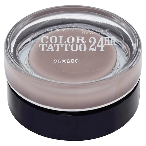 MAYBELLINE Eye Studio Color Tattoo 24 HR cien do powiek w kremie 40 Permanent Taupe 4ml