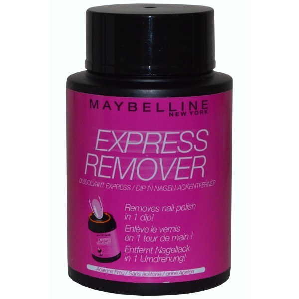 Maybelline Express Remover 75ml Without Acetone