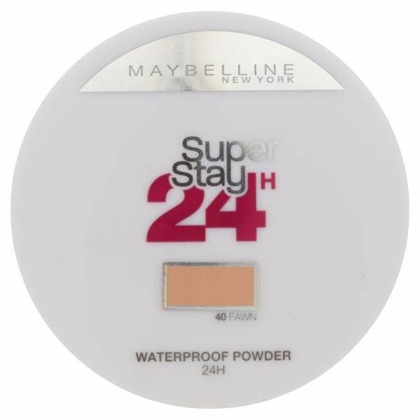 Maybelline SuperStay 24 40 Fawn 9 G