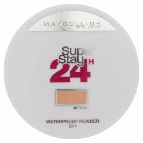 Maybelline SuperStay 24 40 Fawn 9 G oμορφια   μακιγιάζ   μακιγιάζ προσώπου   πούδρες προσώπου