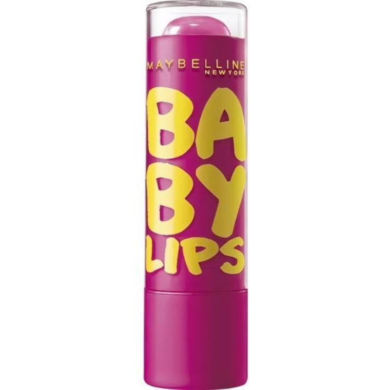 Maybelline Baby Lips 4,4gr Pink Punch