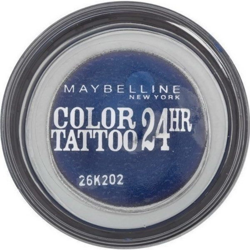 Maybelline Color Tattoo 24H Gel-Cream Eyeshadow 4gr 87 Mauve Crush