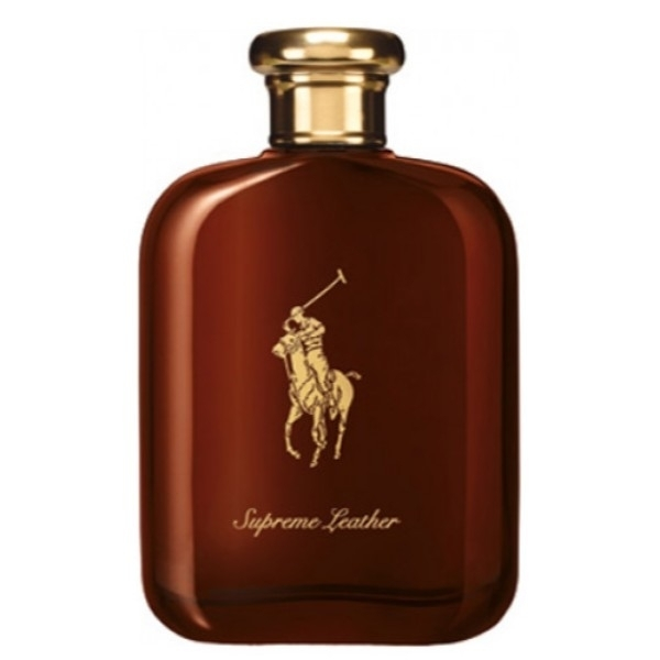 Ralph Lauren Polo Supreme Leather Eau De Parfum 125ml
