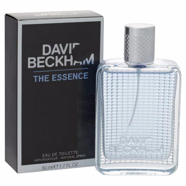 David Beckham The Essence Eau De Toilette 50ml