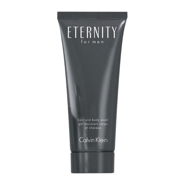 Calvin Klein Eternity Shower Gel 200ml For Men oμορφια   σώμα   aφρόλουτρα