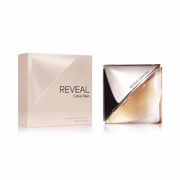 Calvin Klein Reveal Eau De Parfum 30ml