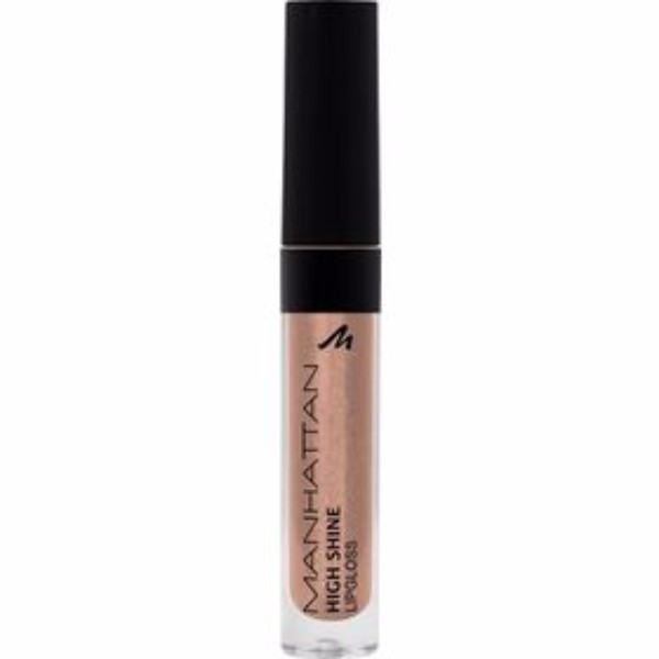 Manhattan High Shine Lipgloss 2,9ml 29g