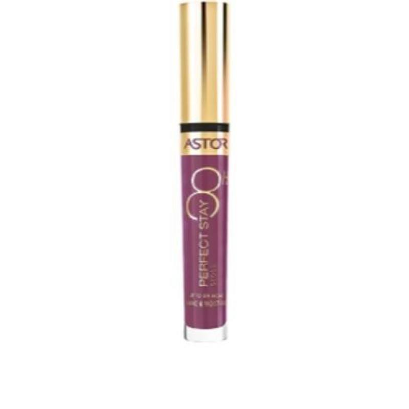 Astor Perfect Stay 8H 8ml 019 Purple Haze