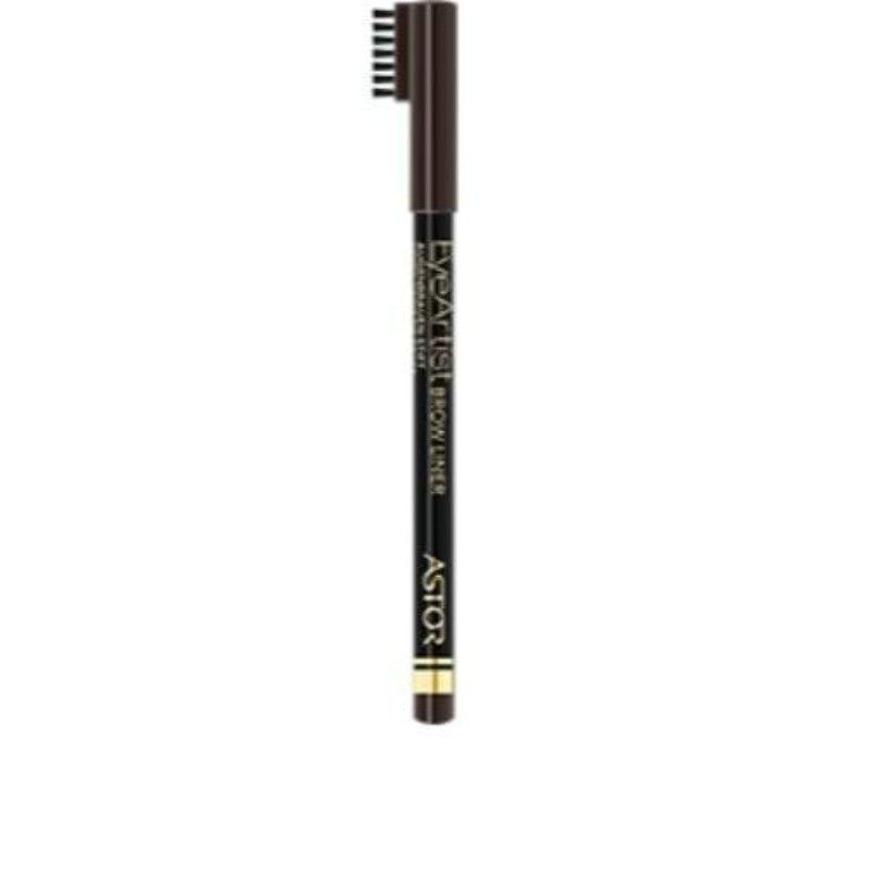 ASTOR Eye Artist Brow Liner 081 Brown 5g