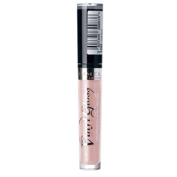 Rimmel Vinyl Gloss - Lip Gloss 6ml 100 Love Bug