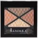 Rimmel Glam'Eyes Quad 4.2gr 019 Sun Safari