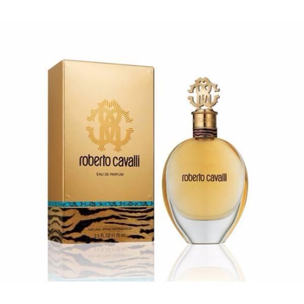 Roberto Cavalli Pour Femme Eau De Parfum 75ml