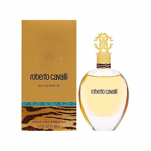 Roberto Cavalli Pour Femme Eau De Parfum 30ml