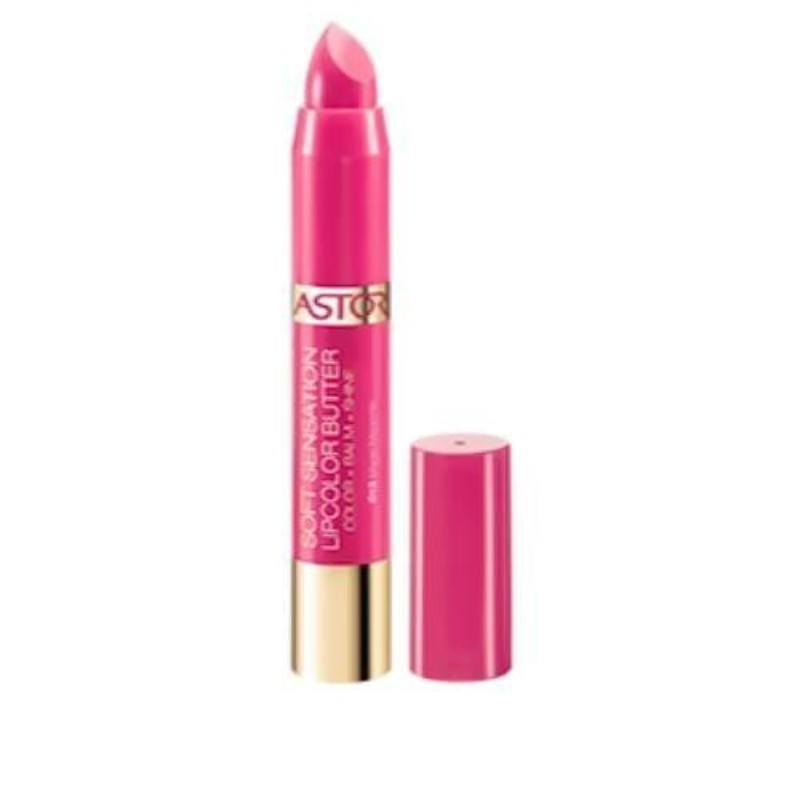 Astor Soft Sensation Lipcolor Butter 4.8gr 013 Magic Magenta