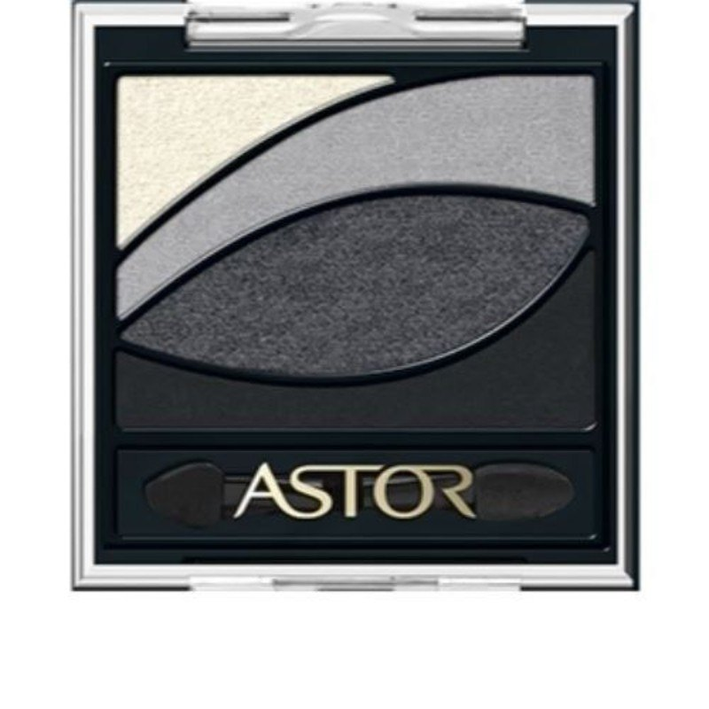 Astor Eye Artist Eyeshadow Palette 4gr 720 Rockshow In London