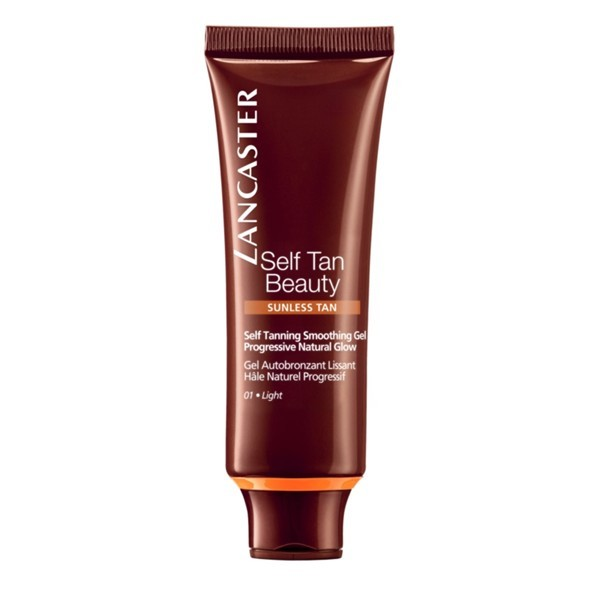 LANCASTER Self Tan Beauty Self Tanning Smoothing Gel zel samoopalajacy 01 Light  oμορφια   αντηλιακή προστασία   μαύρισμα   self tanning