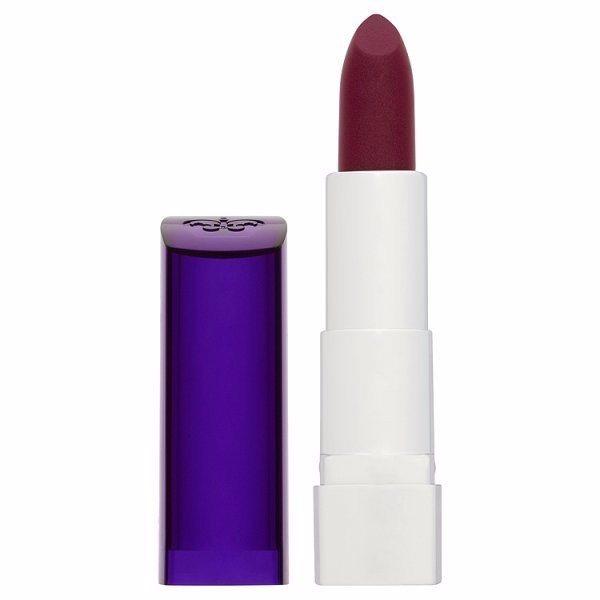 RIMMEL Moisture Renew Lipstick 330 Sloane's Plum 4g