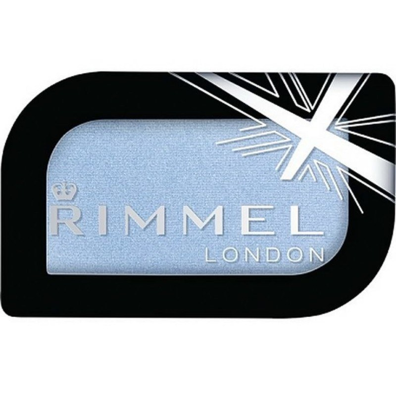 RIMMEL Magnif'Eyes Mono Eye Shadow cien do powiek 008 Crowd Surf 3,5g