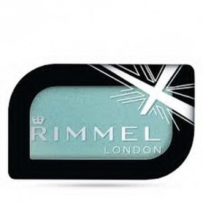 RIMMEL Magnif'Eyes Mono Eye Shadow cien do powiek 010 A-List 3,5g