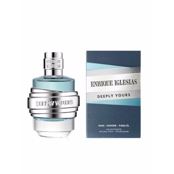 ENRIQUE IGLESIAS Deeply Yours EDT 40ml