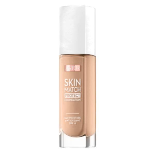 Astor Skin Match Protect Spf18 Makeup 30ml 300 Beige