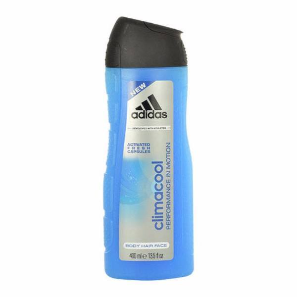 ADIDAS Climacool Men SHOWER GEL 250ml