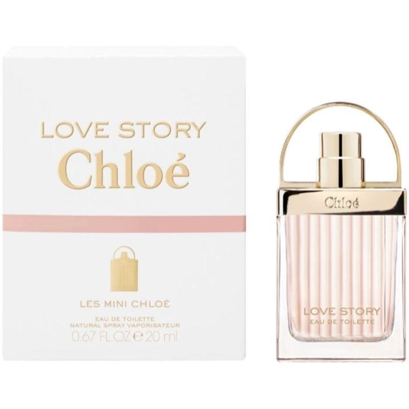CHLOE Love Story EDT 20ml