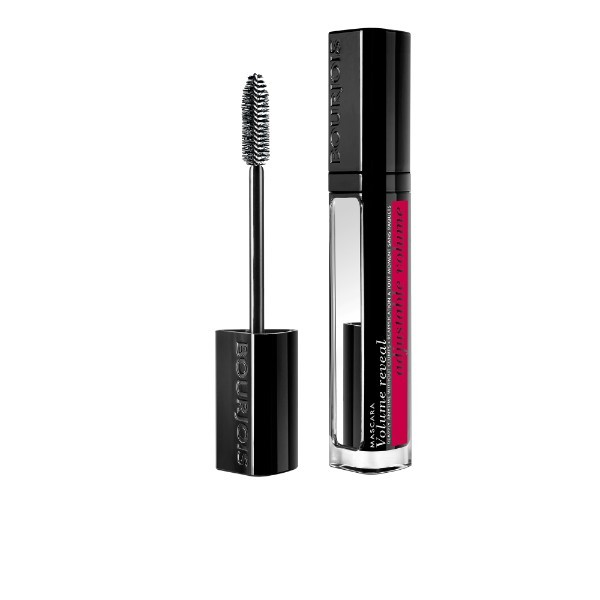 Bourjois Paris Volume Reveal Adjustable Volume Mascara 6ml 31 Black
