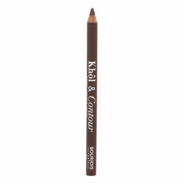 Bourjois Paris Khol & Contour Eye Pencil 1,2gr 005 Choco-lacte oμορφια   μακιγιάζ   μακιγιάζ ματιών   μολύβια ματιών