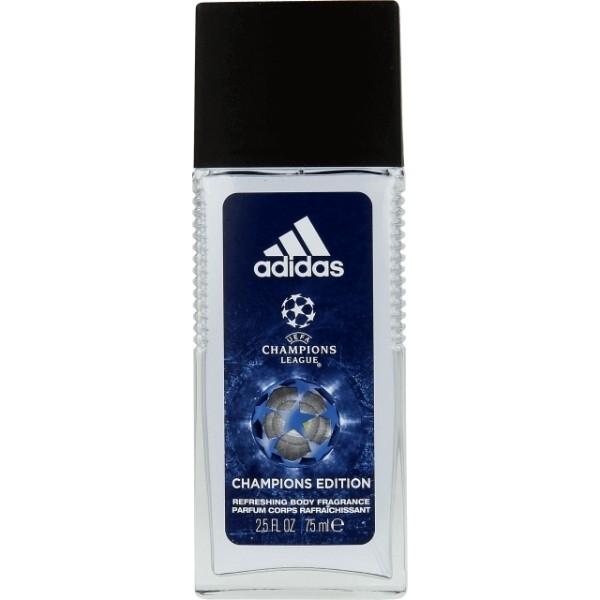 Adidas Uefa Champions League Champions Edition Deodorant 75ml (Deo Spray)
