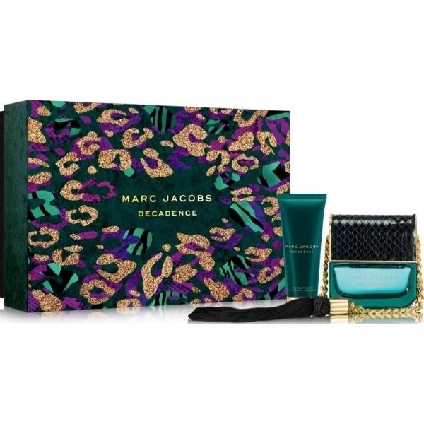 Marc Jacobs Decadence Eau De Parfum 50ml Combo: Edp 50 Ml + Body Lotion 75 Ml oμορφια   αρώματα   αρώματα γυναικεία