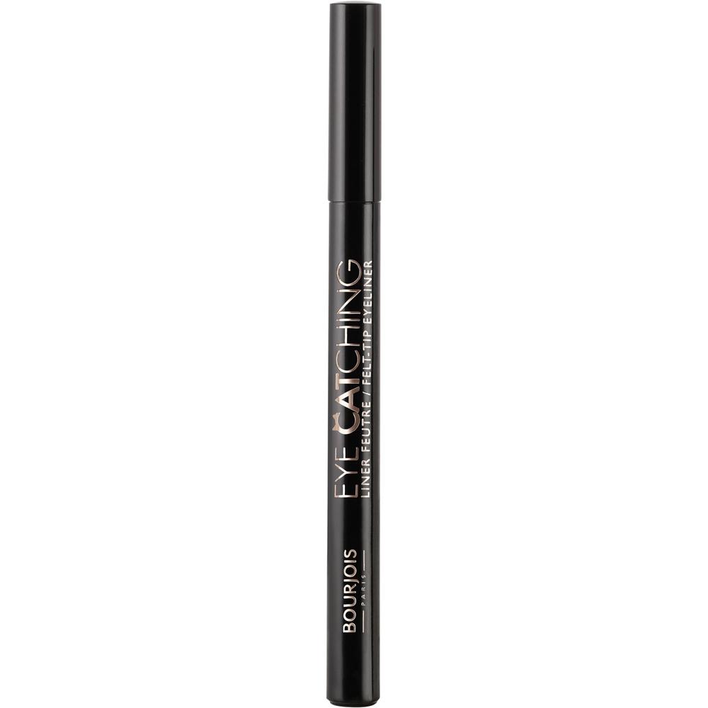 Bourjois Paris Eye Catching Eye Line 1,56ml 001 Black (Eyeliner Fix)