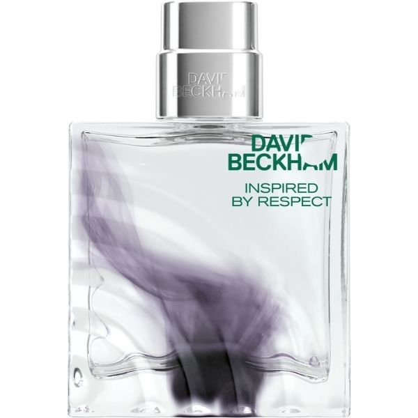 David Beckham Inspired By Respect Eau De Toilette 40ml