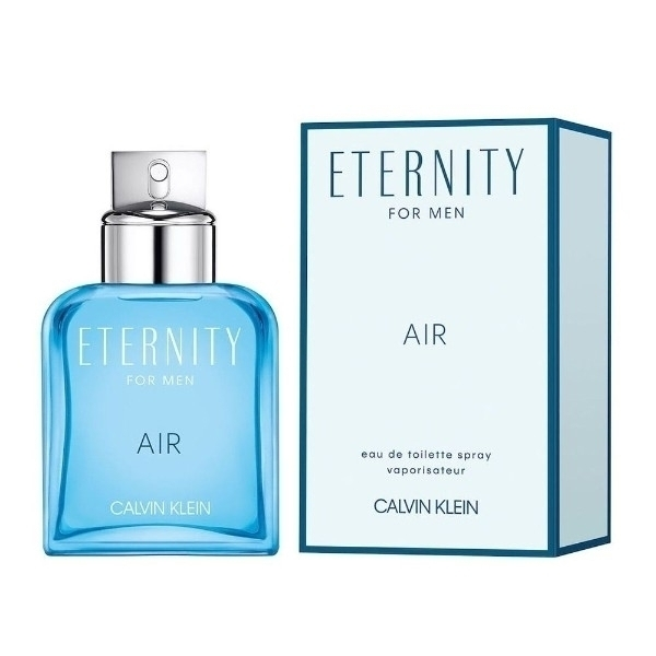 Calvin Klein Eternity Air Eau De Toilette 200ml For Men