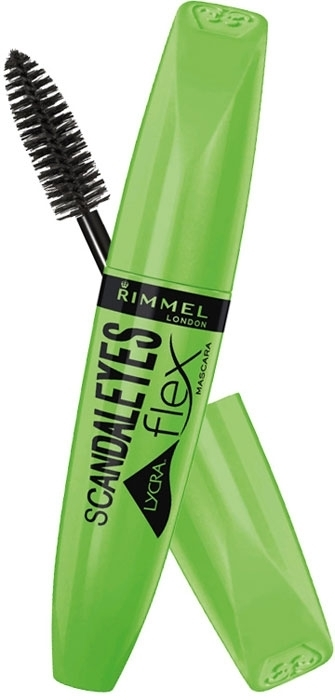 Rimmel London Scandal Eyes Flex Mascara 12ml 003 Extreme Black