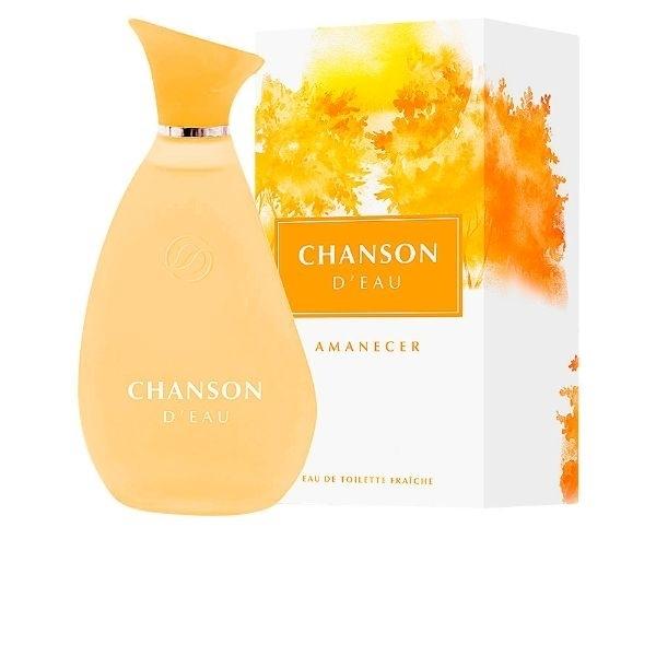Chanson D/eau Amanecer Eau De Toilette 200ml