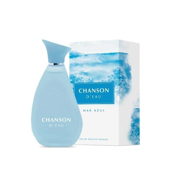 Chanson D/eau Mar Azul Eau De Toilette 100ml