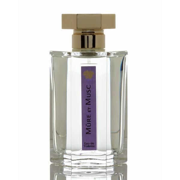L'Artisan Parfumeur Mure Et Musc Eau De Toilette 50ml
