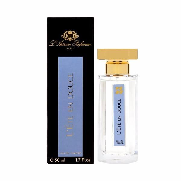 L'artisan Parfumeur L'ete En Douce Eau De Toilette 50ml
