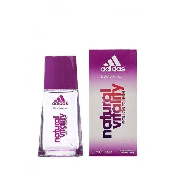 ADIDAS Natural Vitality EDT 30ml