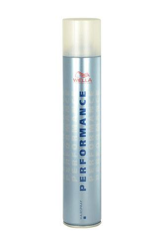 Wella Performance Hair Spray 500ml (Strong Fixation)