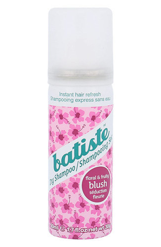 BATISTE Dry Shampoo Blush 50ml
